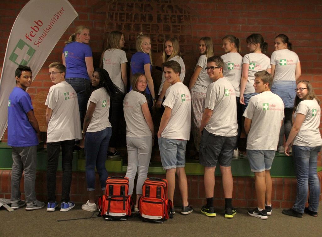 Leitbild – Freie Evangelische Bekenntnisschule Bremen